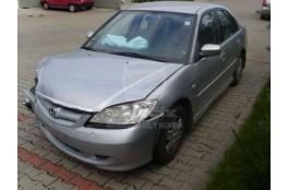 Civic 2005 sedan