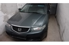 Accord 2005 Tourer