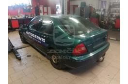 Civic 1995