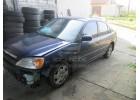 Civic 2001 Sedan