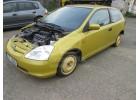 Civic 2003 3D